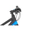 Cube SL Road - VTC - Trapez bleu/noir